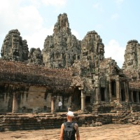 More Temples of Angkor