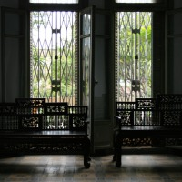 Chaos, beauty, glory (Saigon)