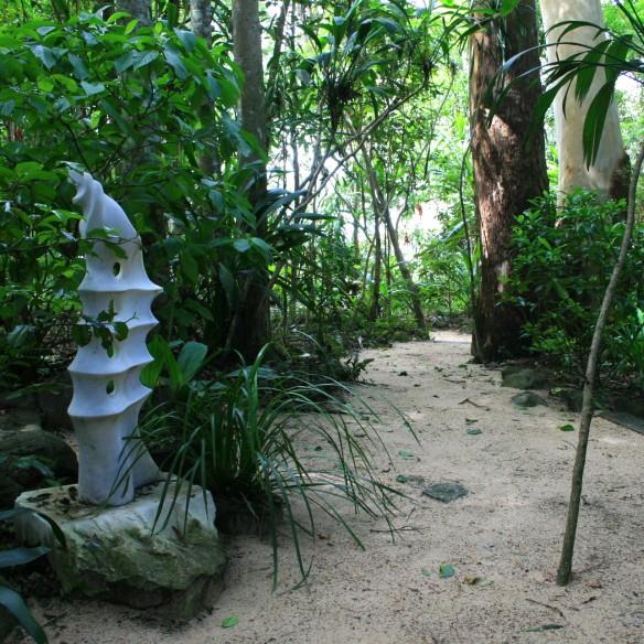 Phoenix Sculpture Garden