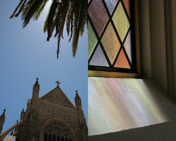 Church in Perth