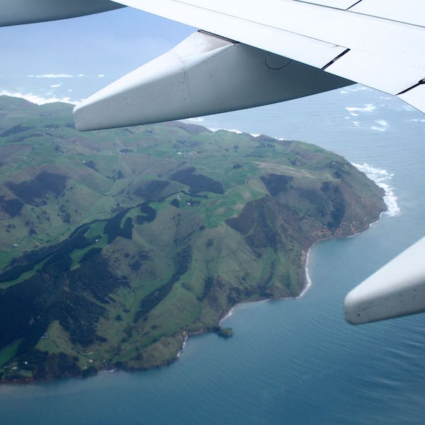 May 2014 - Flying out of Auckland, over Manukau Harbourjpg