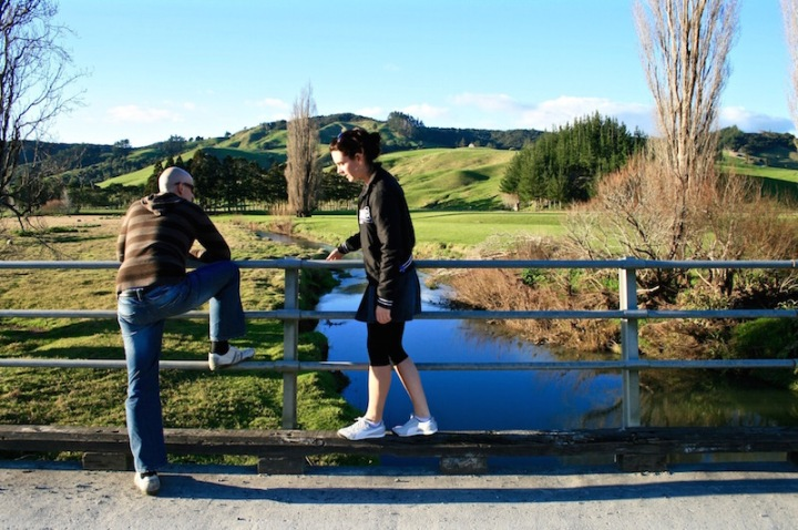 Beautiful far north New Zealand, 2009