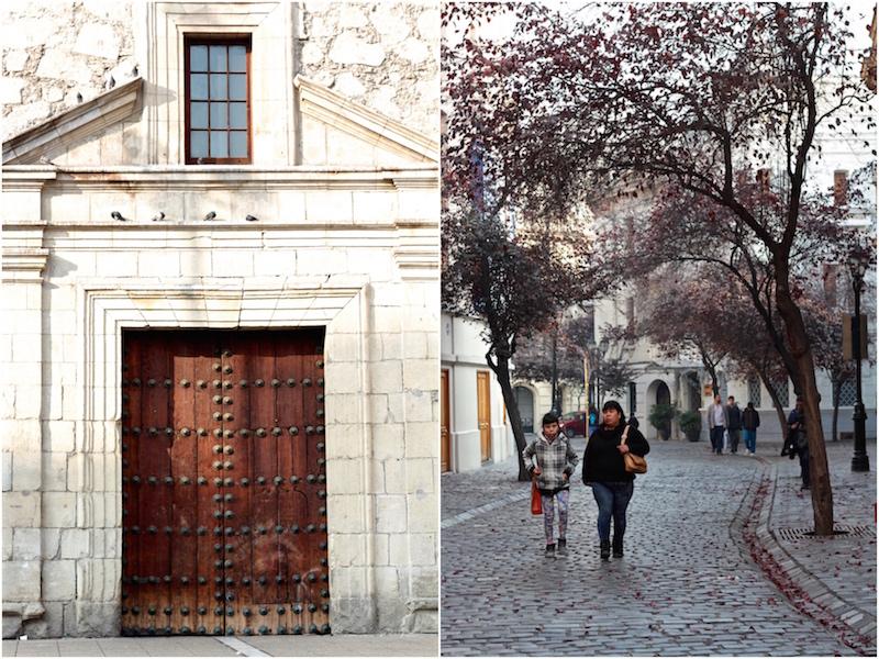 Nuevo York, Santiago de Chile June 2016