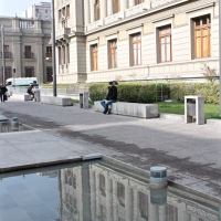 Travel Journal   Santiago, Chile