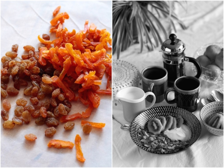 buckwheat-granola-with-coconut-and-apricot-collage-2