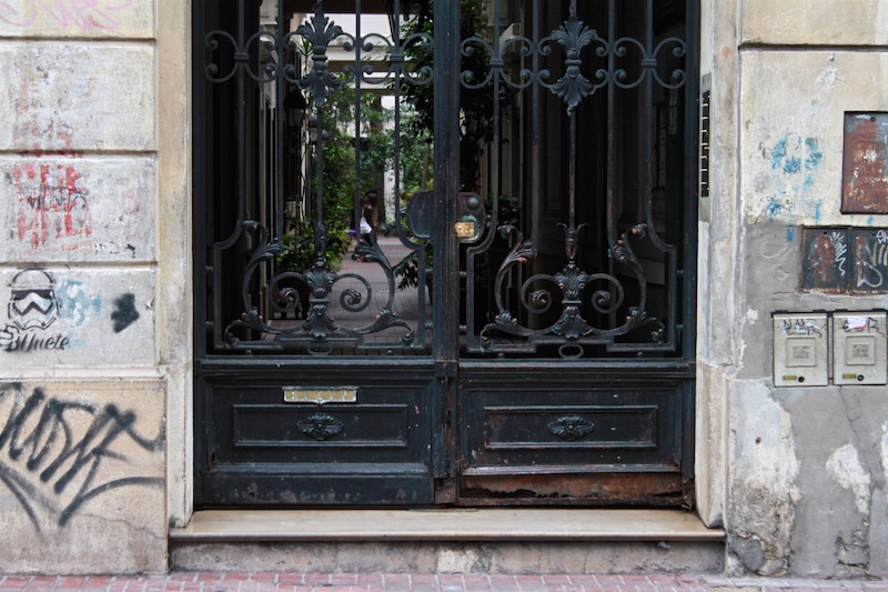 Five days in Buenos Aires, Argentina - South America Travel Journal