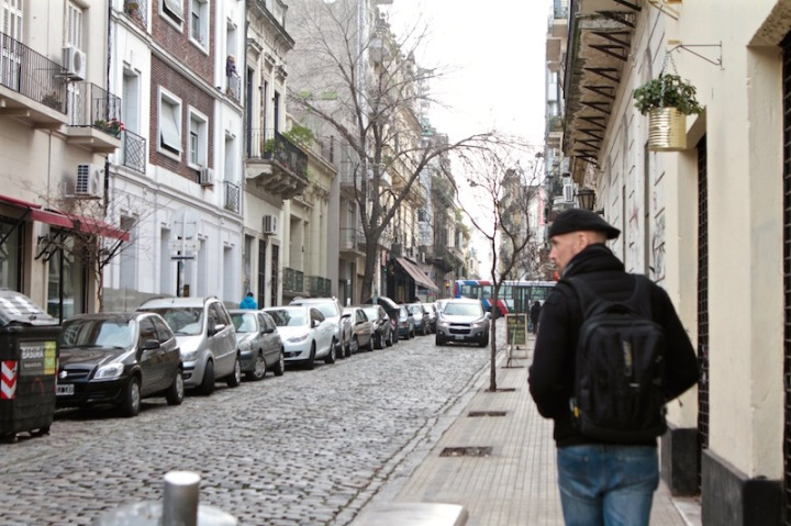 walking-home-san-telmo-buenos-aires-argentina