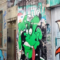 Graffitimundo | Buenos Aires street art